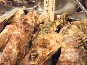 原価売りセール 生カキ02